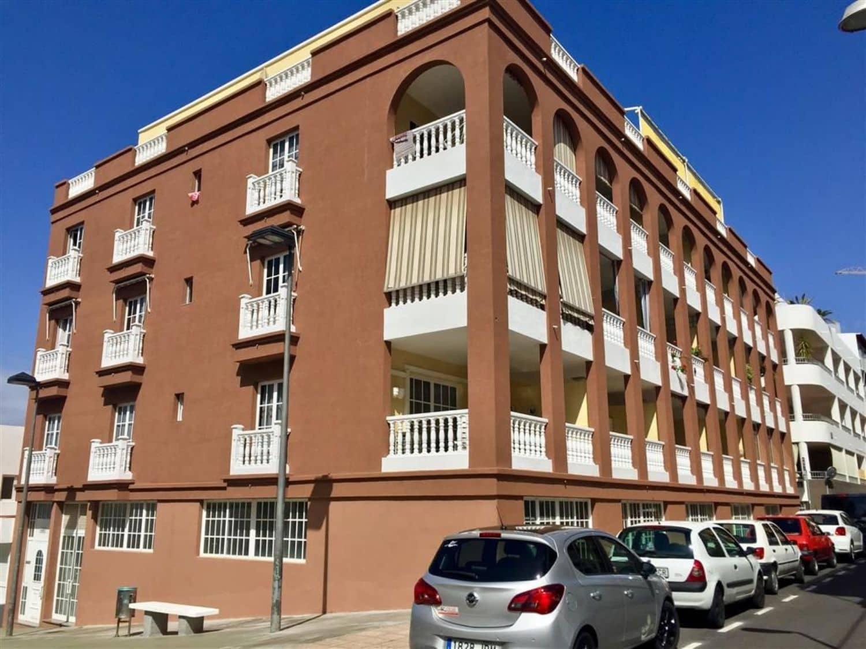 1 camera da letto Appartamento in vendita in Los Llanos de Aridane - 168.000 € (Rif: 4514116)
