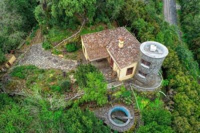 2 Zimmer Villa zu verkaufen in Brena Alta mit Pool - 210.000 € (Ref: 4575425)