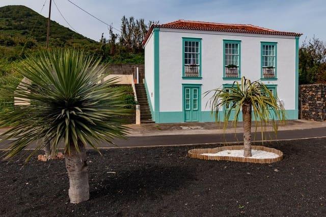Chalet de 3 habitaciones en Puntallana en venta - 198.000 € (Ref: 5078081)
