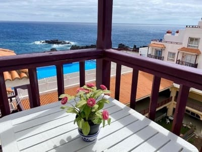 1 bedroom Apartment for sale in Brena Baja with pool - € 95,000 (Ref: 5364283)