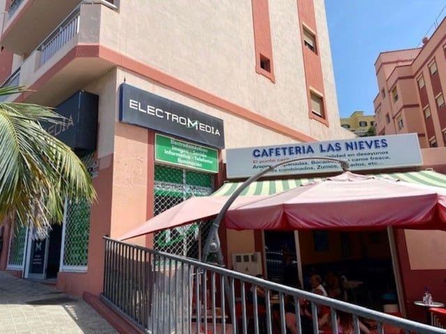 Local Comercial en Santa Cruz de la Palma en venta - 143.000 € (Ref: 5418282)