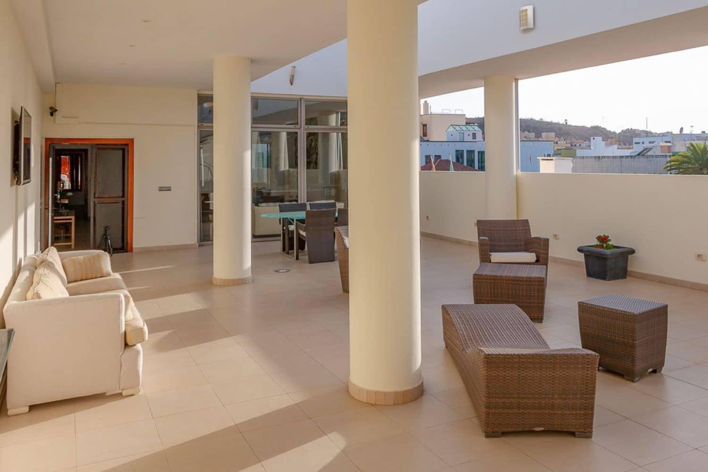 3 sovrum Lägenhet att hyra i Los Llanos de Aridane - 4 500 € (Ref: 5429178)