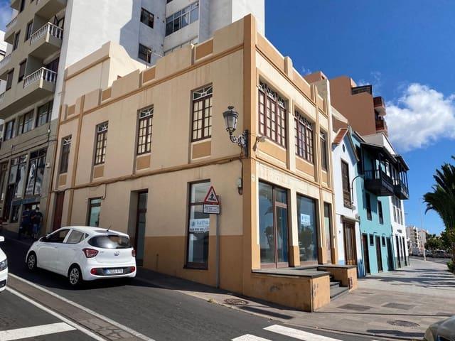 Commercieel te huur in Santa Cruz de la Palma - € 2.200 (Ref: 5513346)