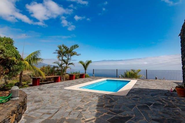 1 slaapkamer Villa te huur in Villa de Mazo met zwembad - € 1.000 (Ref: 5619783)
