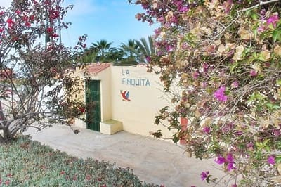 Local Comercial de 13 habitaciones en Los Menores en venta con piscina - 850.000 € (Ref: 3965435)