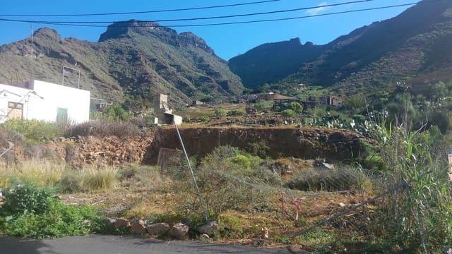 Ubebygd land til salgs i El Cercado - € 180 000 (Ref: 3647933)