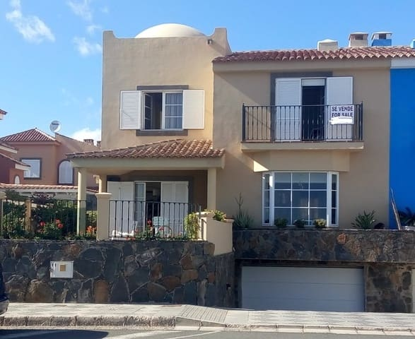 4 soverom Hus til salgs i Meloneras med svømmebasseng - € 1 200 000 (Ref: 3650721)