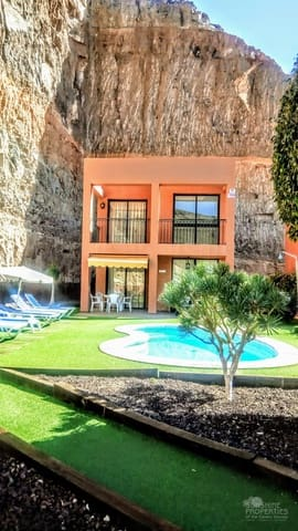 3 bedroom Villa for sale in Tauro with pool - € 499,000 (Ref: 4497397)