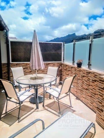 2 quarto Casa em Banda para venda em Mogan - 199 900 € (Ref: 4649326)