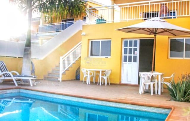 4 chambre Maison de Ville à vendre à Maspalomas avec piscine - 574 000 € (Ref: 4848999)