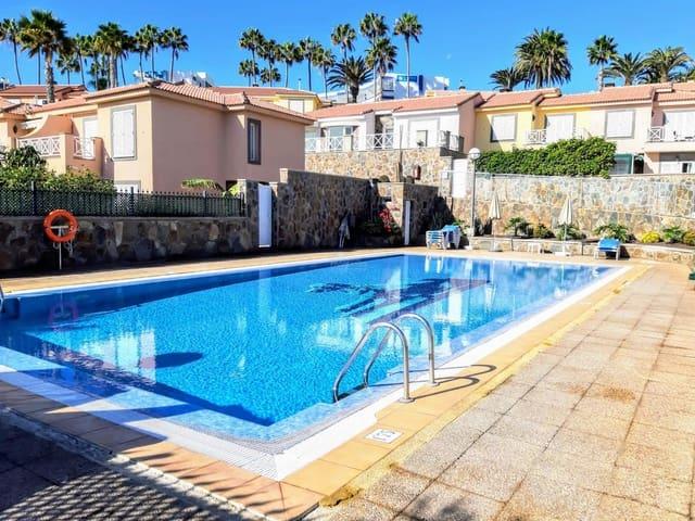 4 sovrum Semi-fristående Villa till salu i Playa del Ingles med pool - 590 000 € (Ref: 5065719)