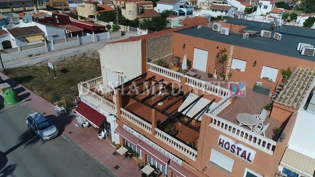 Negocio de 10 habitaciones en Els Poblets en venta - 495.000 € (Ref: 3606798)
