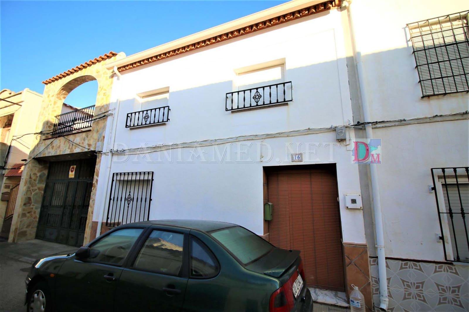 5 sovrum Hus till salu i El Provencio - 78 500 € (Ref: 3740465)