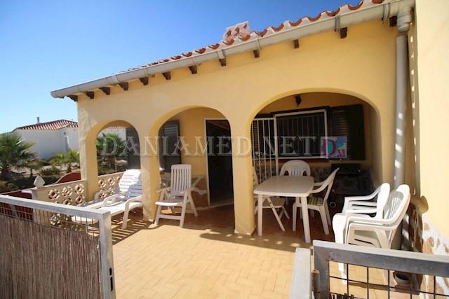 Pareado de 2 habitaciones en Els Poblets en venta - 235.000 € (Ref: 4018442)