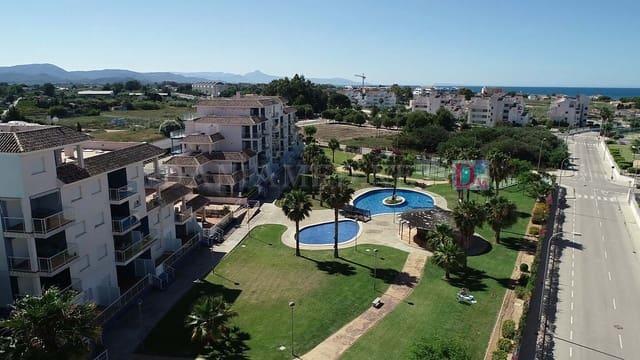 3 sypialnia Penthouse na sprzedaż w El Vergel / Verger z basenem - 185 000 € (Ref: 4729917)