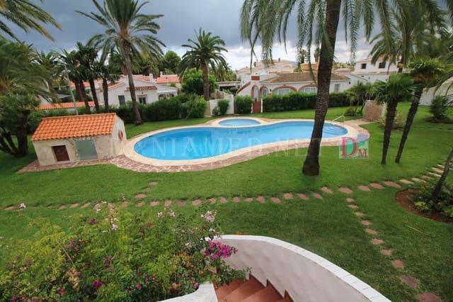 2 sovrum Semi-fristående Villa till salu i Els Poblets med pool - 135 000 € (Ref: 4763674)