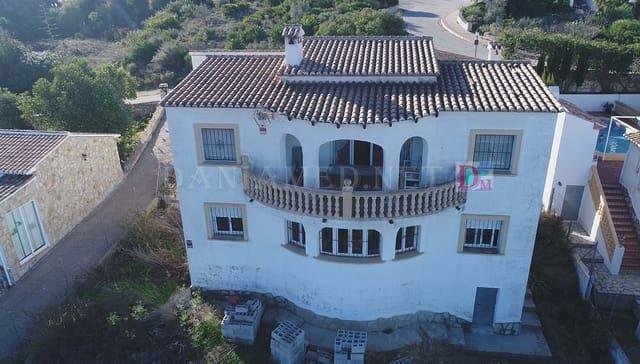 3 sovrum Villa till salu i Rafol de Almunia - 244 000 € (Ref: 5810968)