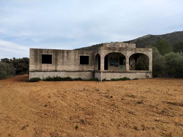Building Plot for sale in Lliber - € 199,000 (Ref: 5991030)