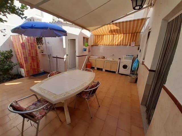 4 sovrum Semi-fristående Villa till salu i Oliva - 160 000 € (Ref: 6249381)