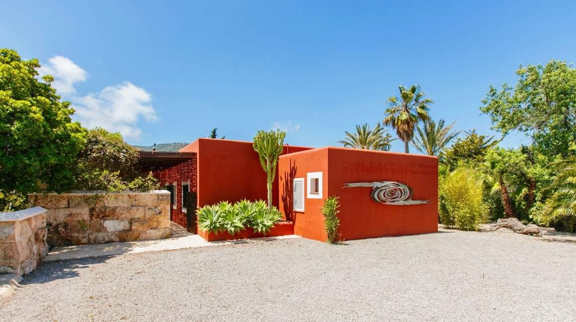 3 soverom Villa til salgs i San Jose / Sant Josep de Sa Talaia med svømmebasseng - € 2 275 (Ref: 3786881)