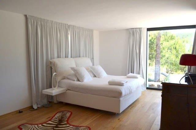 7 Zimmer Ferienvilla in Nuestra Senora de Jesus - 12.495 € (Ref: 3789154)