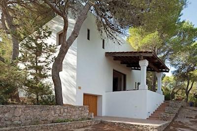 4 Zimmer Villa zu verkaufen in Formentera Gemeinde mit Pool Garage - 1.650.000 € (Ref: 3799647)