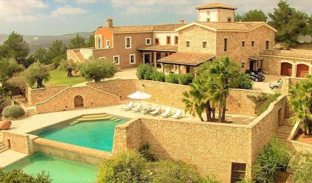 6 soverom Villa til salgs i Can Furnet med svømmebasseng garasje - € 24 500 (Ref: 3810279)