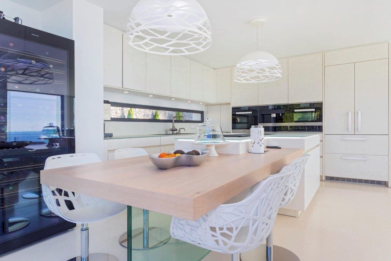 5 soverom Villa til salgs i San Miguel / Sant Miquel de Balansat med svømmebasseng - € 17 990 (Ref: 4063509)