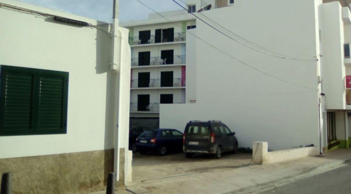 Area Edificabile in vendita in Sant Antoni de Portmany - 450.000 € (Rif: 4161853)