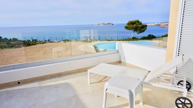 3 camera da letto Villa in vendita in Cala Tarida con piscina - 850.000 € (Rif: 4414683)
