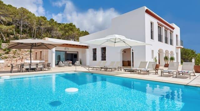 6 Zimmer Ferienvilla in Santa Gertrudis de Fruitera mit Pool - 7.700 € (Ref: 4414686)
