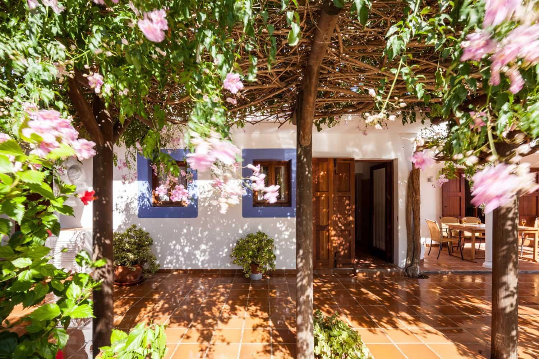 3 sypialnia Willa na kwatery wakacyjne w Sant Agusti des Vedra - 1 239 € (Ref: 4452890)