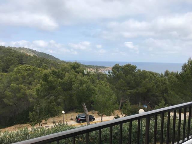 1 Zimmer Apartment zu verkaufen in Cala de San Vicente - 146.000 € (Ref: 4573301)