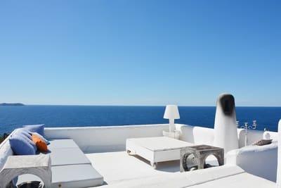 4 bedroom Villa for holiday rental in Cala Gracio with pool - € 2,310 (Ref: 4642913)