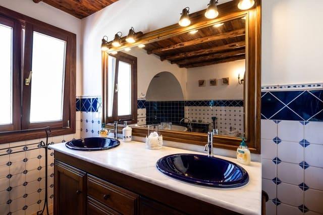 4 soverom Villa til salgs i Santa Eulalia / Santa Eularia med svømmebasseng - € 1 260 (Ref: 4662074)