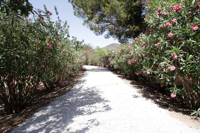 4 sypialnia Willa na kwatery wakacyjne w Miasto Ibiza / Eivissa - 25 200 € (Ref: 4681462)
