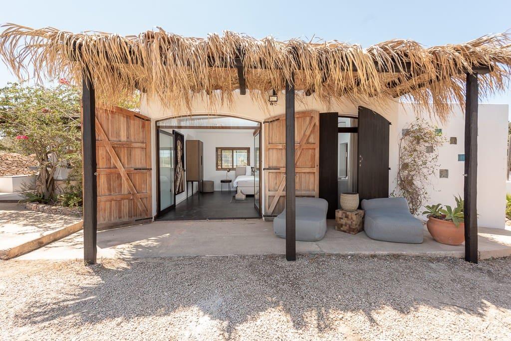 4 sypialnia Willa na kwatery wakacyjne w Gmina Formentera  - 2 996 € (Ref: 4967187)