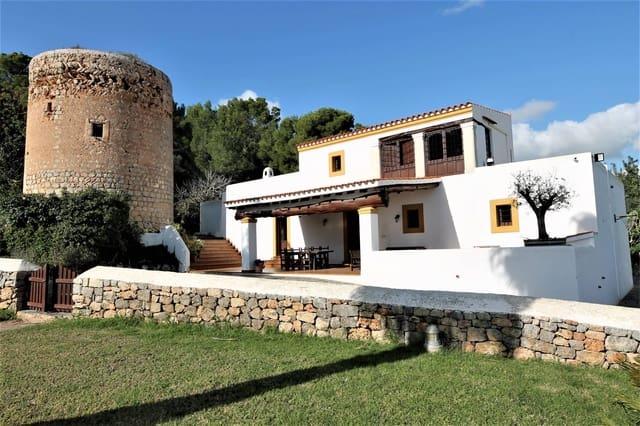 4 chambre Villa/Maison à vendre à Puig de'n Valls avec piscine - 1 850 000 € (Ref: 5015629)