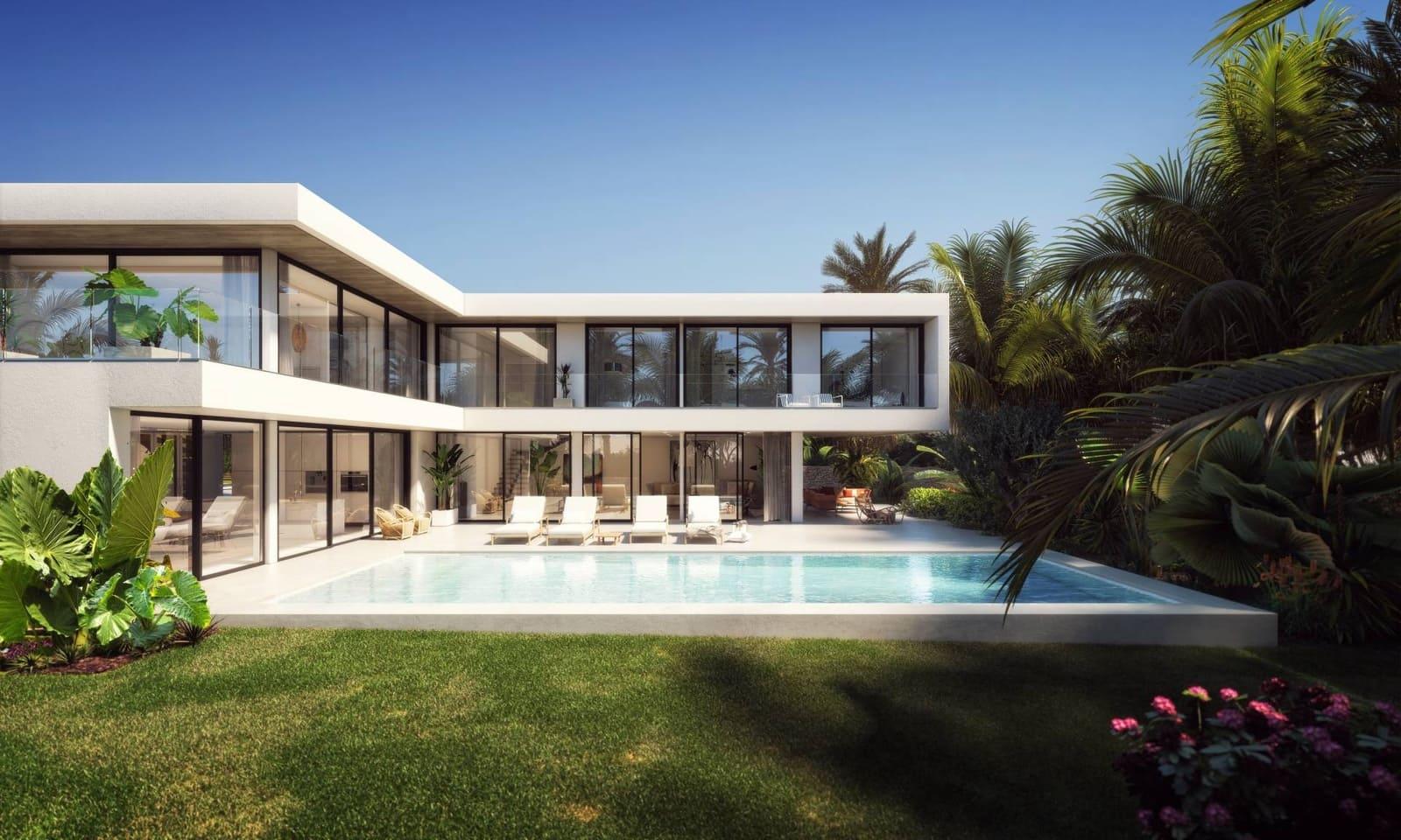 Byggetomt til salgs i Talamanca - € 1 200 000 (Ref: 5208991)