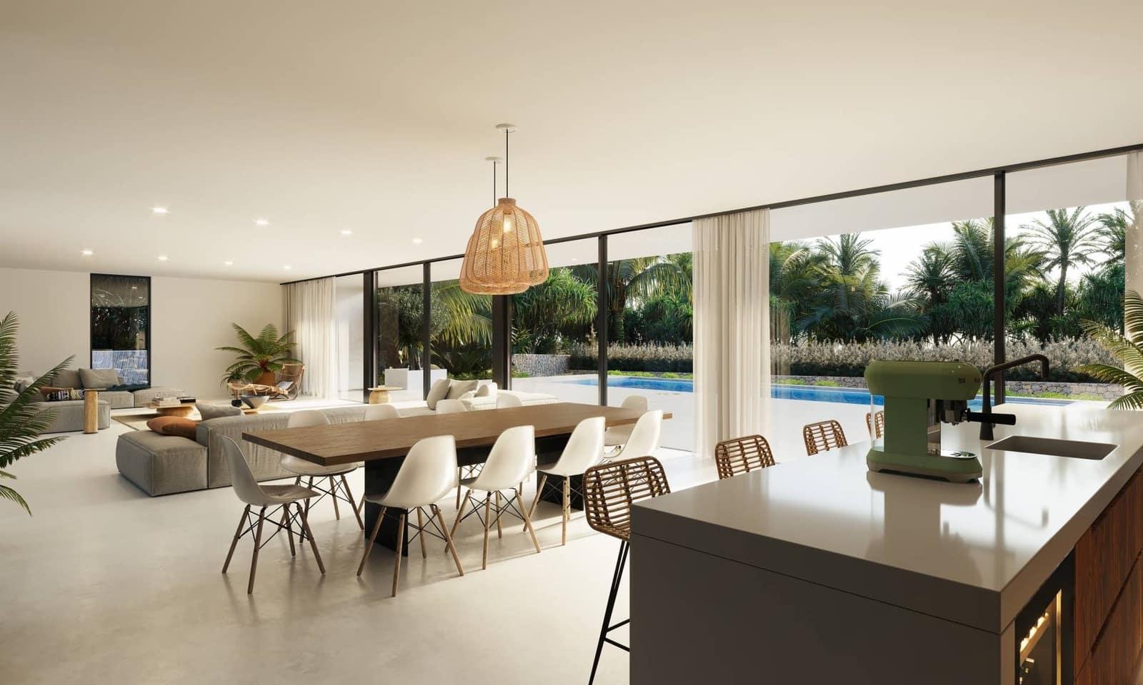 Bauplatz zu verkaufen in Talamanca - 1.200.000 € (Ref: 5208992)