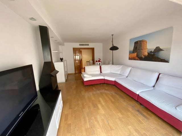 3 soveværelse Lejlighed til leje i Nuestra Senora de Jesus - € 1.500 (Ref: 5971221)