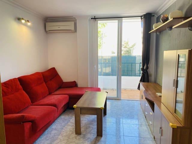 2 camera da letto Appartamento in vendita in Playa d'en Bossa - 225.000 € (Rif: 6008596)
