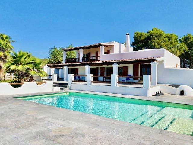 7 quarto Moradia para arrendar em San Miguel / Sant Miquel de Balansat com piscina - 5 500 € (Ref: 6208257)