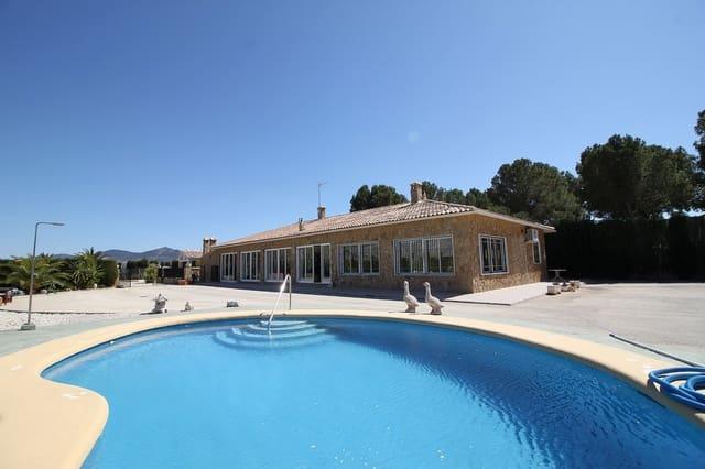 4 camera da letto Villa in vendita in Barbarroja con piscina - 320.000 € (Rif: 3337019)