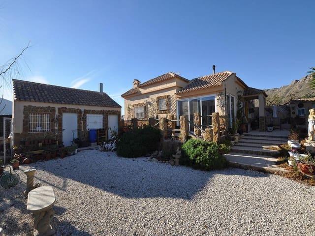 3 sovrum Villa till salu i Algayat med garage - 134 995 € (Ref: 4309502)