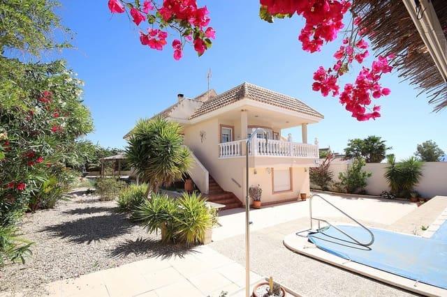Chalet de 5 habitaciones en Fortuna en venta con piscina garaje - 184.950 € (Ref: 4639779)