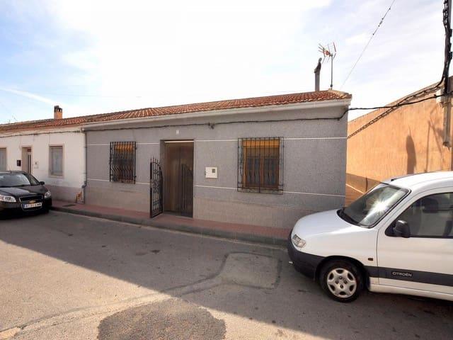 4 sovrum Semi-fristående Villa till salu i Salinas - 84 995 € (Ref: 4667070)
