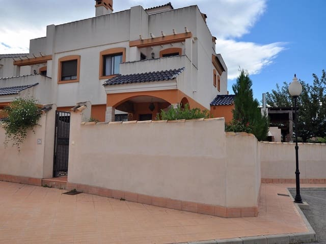 2 camera da letto Villetta Bifamiliare in vendita in Monforte del Cid con piscina - 144.950 € (Rif: 4880372)