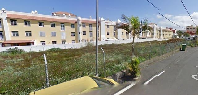 Solar/Parcela en Santa Ursula en venta - 605.050 € (Ref: 3266736)