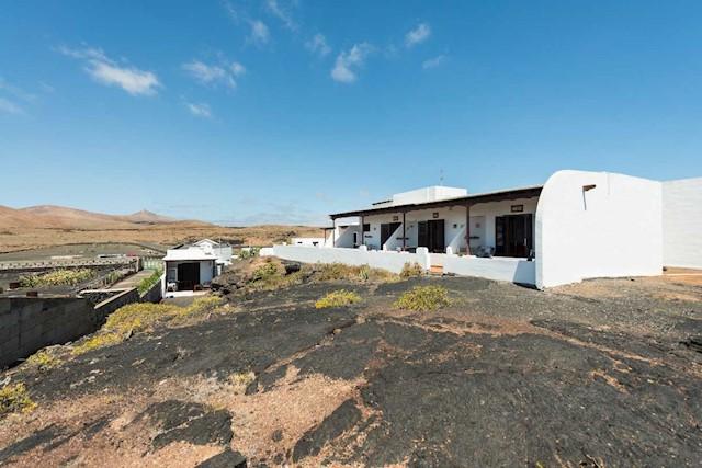 Casa de 10 habitaciones en Tahiche en venta con piscina garaje - 1.149.000 € (Ref: 3496439)
